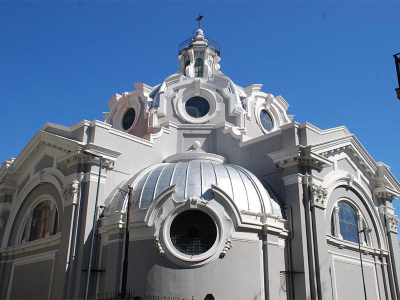 Chiesa del Carmine - Messina